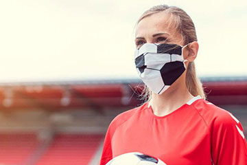 face masks outdoor sports